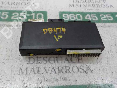 Módulo eletrónico 5 (E39) 525 d (163 hp) [2000-2003]  4461807