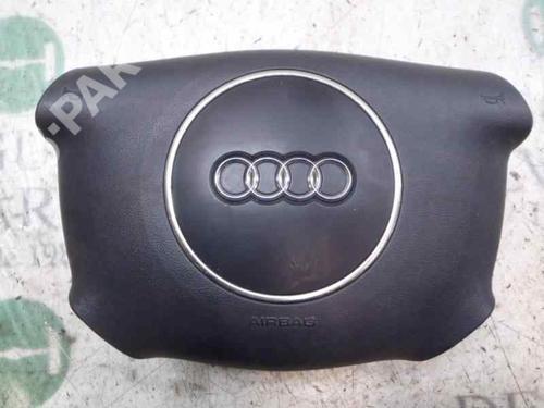 Airbag conducteur A2 (8Z0) 1.4 (75 hp) [2000-2005]  3817999