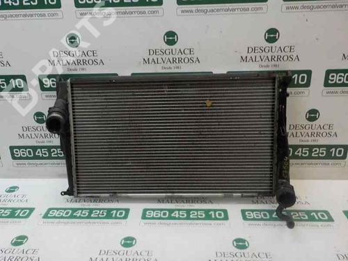 17117559273 | Wasserkühler 1 (E87) 120 d (163 hp) [2004-2011]  3868351