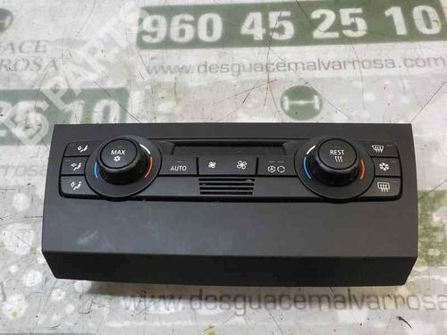 Comando chauffage 3 (E90) 320 d (177 hp) [2007-2010]  3858886