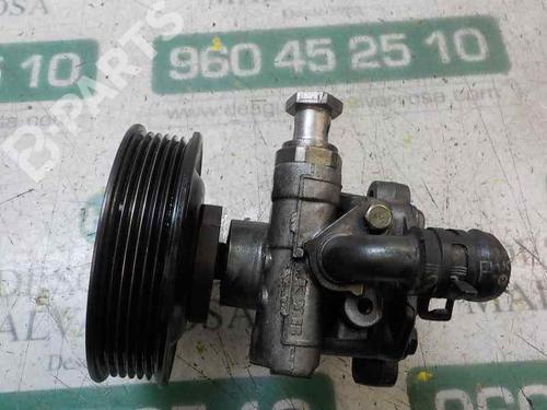 Styring servopumpe GOLF IV (1J1) 1.6 16V (105 hp) [2000-2005] AUS 3872809
