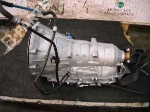 Schaltgetriebe 1 (F20)   4372730