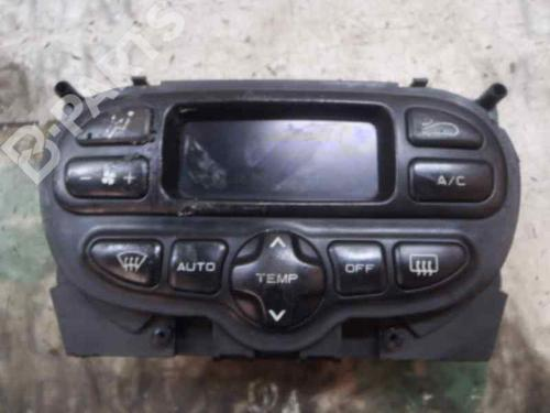 AC Styreenhet / Manøvreringsenhet XSARA PICASSO (N68) 2.0 HDi (90 hp) [1999-2011]  3821137