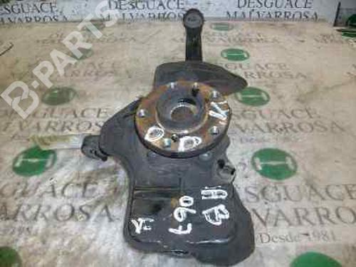 Fusee avant droite 156 (932_) 1.6 16V T.SPARK (932.A4, 932.A4100) (120 hp) [1997-2005]  3793407