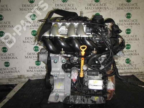 AGN | Moteur A3 (8L1) 1.8 (125 hp) [1996-2003] AGN 3839566