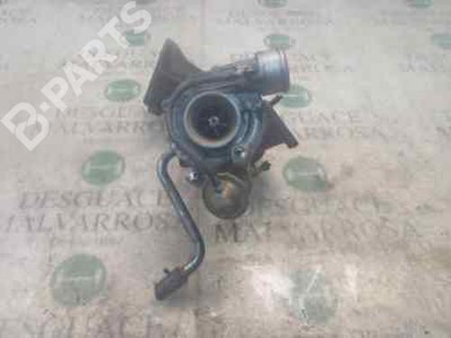 Turbo VOYAGER IV (RG, RS) 2.5 CRD (141 hp) [2000-2008]  3805689