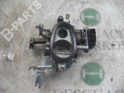 Throttle Body 100 (4A2, C4) 2.8 E (174 hp) [1990-1994]  3735458