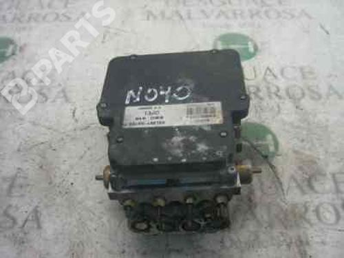 ABS Bremseaggregat VECTRA B (J96) 2.0 DI 16V (F19) (82 hp) [1996-2002] X 20 DTL 3751444