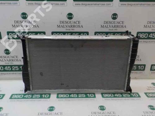 Wasserkühler 1 (E87) 120 d (163 hp) [2004-2011] N47 D20 A 3880761