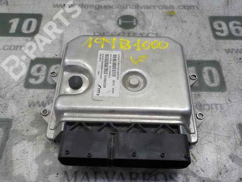 FPT 51892328 | Motorstyringsenhed PUNTO EVO (199_)   3861943