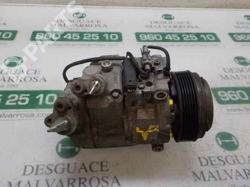 AC Compressor BMW 1 (E87) 120 d  24171851
