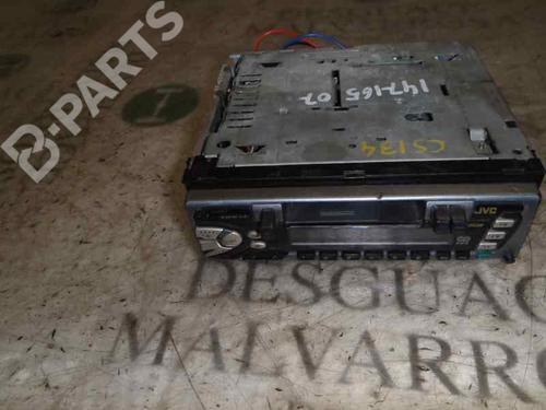 Bilradio 80 (8C2, B4) 1.9 TDI (90 hp) [1991-1994] 1Z 3827776