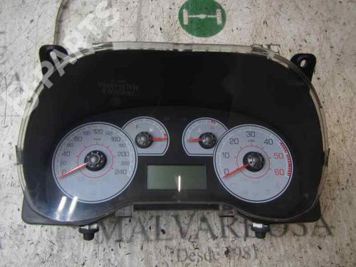 Quadrante GRANDE PUNTO (199_) 1.9 D Multijet (130 hp) [2005-2021] 199 A5.000 3825340