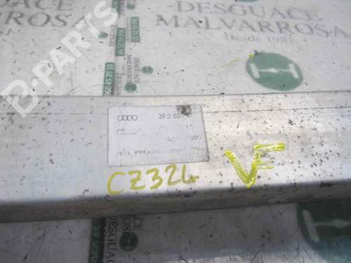 Støtfangerbjelke bak AUDI A3 (8P1) 2.0 TDI 16V  22004030