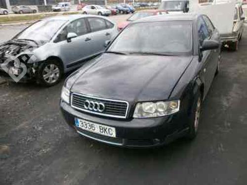 AUDI A4 (8E2, B6) 1.8 T (150 hp) [2000-2002] 29328640