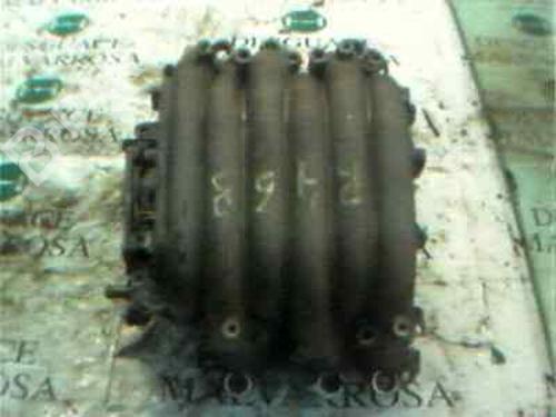 Colector de admissão 80 (8C2, B4) 2.8 (174 hp) [1991-1994] AAH 3784082