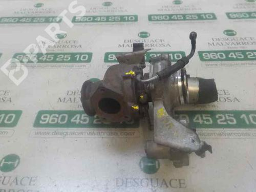 Turbo 3 (E90) 320 d (177 hp) [2007-2010] N47 D20 C 5112918