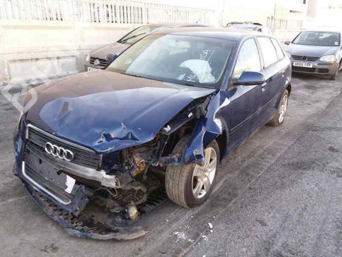 AUDI A3 Sportback (8PA) 1.6 TDI(5 Puertas) (105hp) 2009-2010-2011-2012-2013 30288262