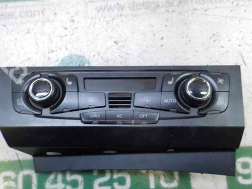 Mando climatizador AUDI A5 (8T3) 3.0 TDI quattro  31090181