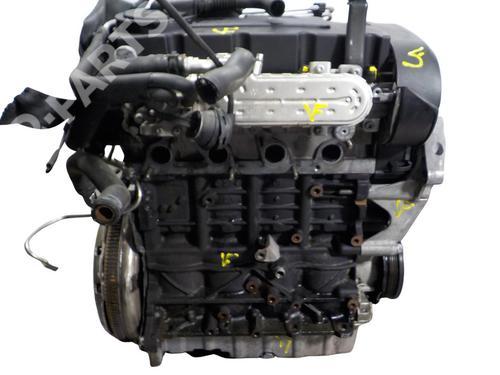 BKD | Motor A3 Sportback (8PA) 2.0 TDI 16V (140 hp) [2004-2013] BKD 8217586