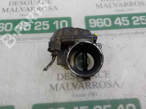 Caja mariposa A3 Sportback (8PA) 2.0 TDI (140 hp) [2005-2008] BMM 4649343