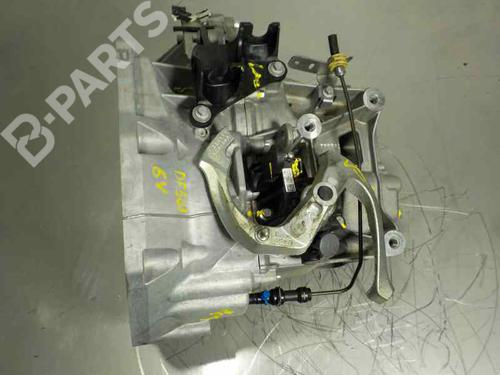 JX6R7002BHB | Caja cambios manual FOCUS III Turnier 1.5 TDCi (120 hp) [2014-2021]  6586413
