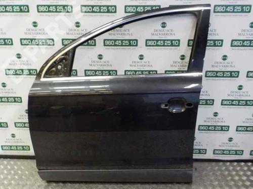Tür links vorne Q7 (4LB) 3.0 TDI quattro (233 hp) [2006-2008] BUG 5773228