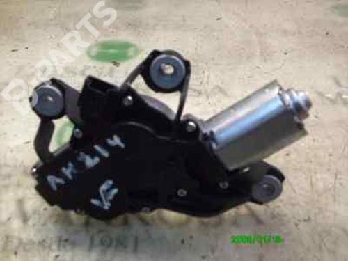 Motor limpa vidros traseiro MEGANE II (BM0/1_, CM0/1_) 1.5 dCi (BM1F, CM1F) (86 hp) [2005-2008] K9K 724 3748322