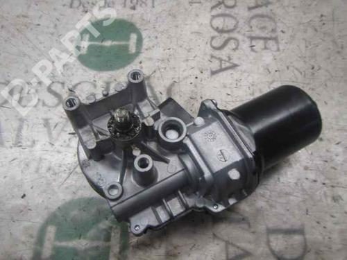 Viskermotor vindrude A4 (8K2, B8) 2.0 TDI (136 hp) [2007-2015]  3829518
