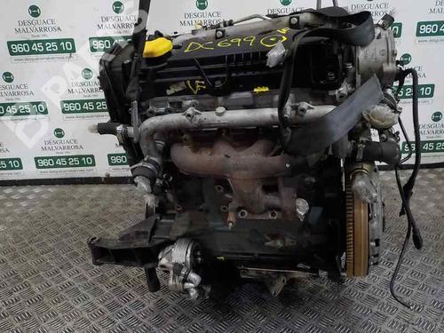 937A2000   Moteur 147 (937_) 1.9 JTD (937.AXD1A, 937.BXD1A) (115 hp) [2001-2010] 937 A2.000 3880395