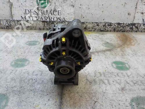 Alternador FIESTA V (JH_, JD_) 1.4 16V (80 hp) [2001-2008] FXJB 3845673