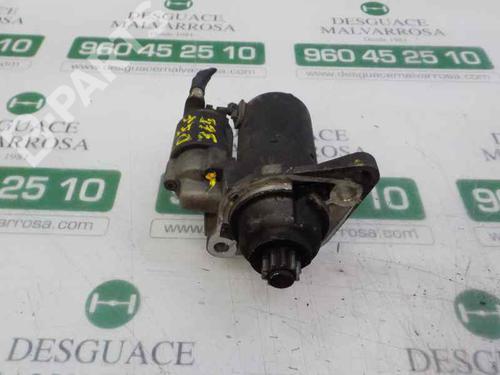 Startmotor AUDI A3 Sportback (8PA) 2.0 FSI  27587372