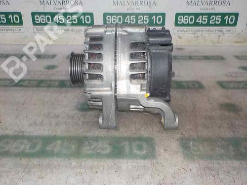 Lichtmaschine X3 (E83) 2.0 sd (177 hp) [2007-2008] N47 D20 A 5881429