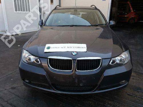 Motorhaube BMW 3 Touring (E91) 320 d  33799234