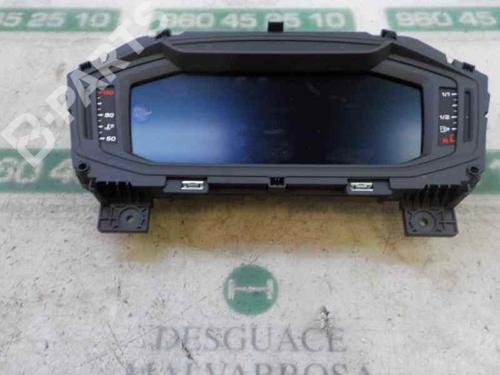 Cuadro instrumentos AUDI A1 Sportback (GBA) 30 TFSI (116 hp)