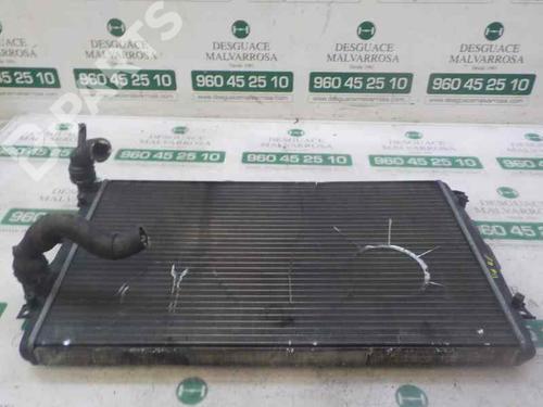 Radiateur à eau SEAT ALTEA (5P1) 1.9 TDI  33007593