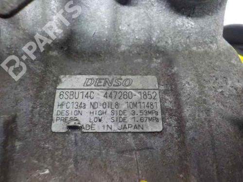 AC Compressor BMW 1 (E87) 120 d  24171853
