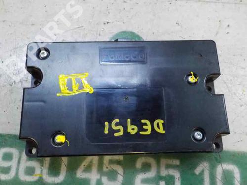 Modulo electronico FORD FIESTA VI (CB1, CCN) 1.0 EcoBoost  31090114