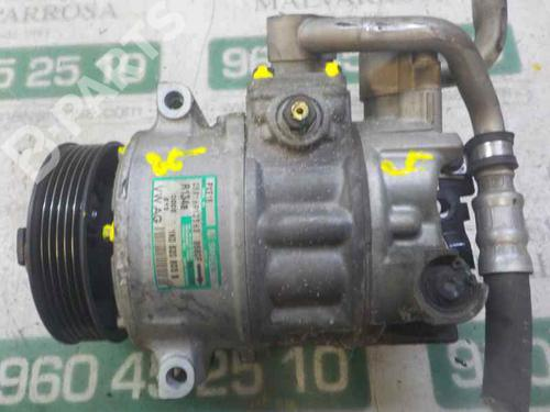 Compresseur AC SEAT ALTEA (5P1) 1.9 TDI  30704464