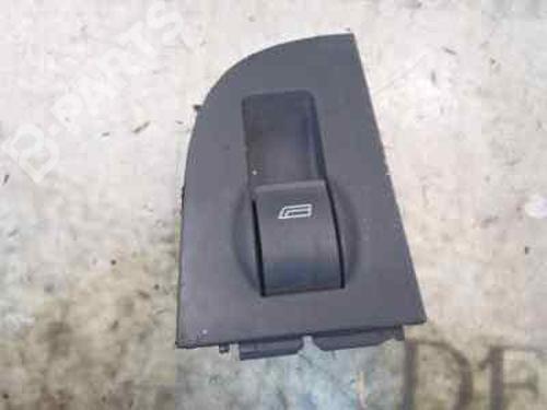 Interrupteur de vitre arrière droite A6 (4B2, C5) RS6 quattro (450 hp) [2002-2005] BCY 4013559