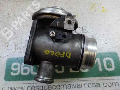 11717804379 | EGR Ventil 5 (E60) 530 d (218 hp) [2002-2005]  5773488
