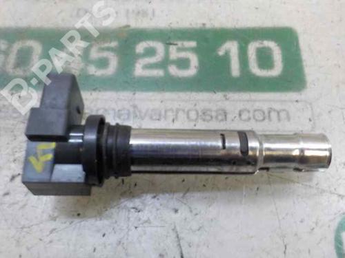 Bobine de ignição IBIZA IV (6J5, 6P1) 1.4 (85 hp) [2008-2015] BXW 5116657