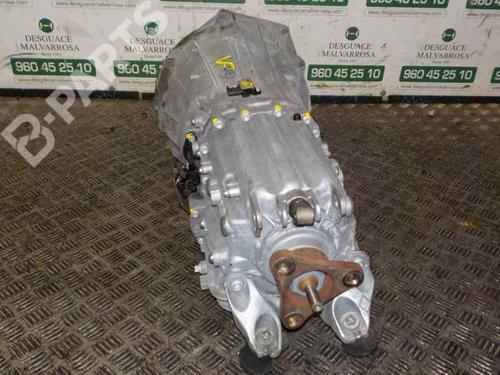 Schaltgetriebe BMW 1 (E87) 123 d  36993297