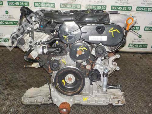 Motor AUDI A6 Allroad (4FH, C6) 3.0 TDI quattro ASB | 34470932