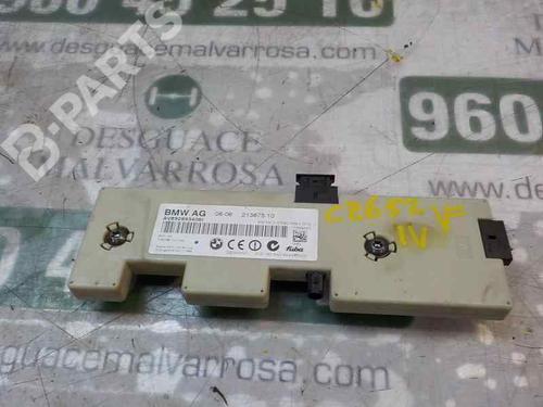 Módulo eletrónico 3 (E90) 320 d (177 hp) [2007-2010]  3858867