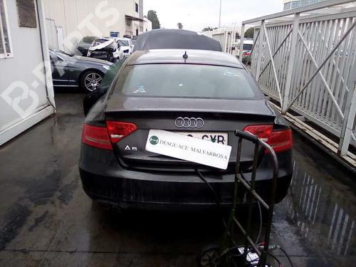 Puerta trasera izquierda AUDI A5 Sportback (8TA) 2.0 TDI quattro  37517333