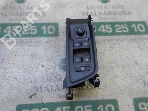 Mando elevalunas delantero izquierdo AUDI A1 Sportback (GBA) 30 TFSI (116 hp)