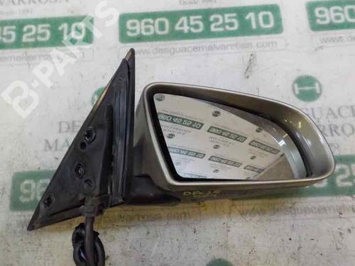 Retrovisor derecho AUDI A6 Allroad (4FH, C6) 3.0 TDI quattro (233 hp)