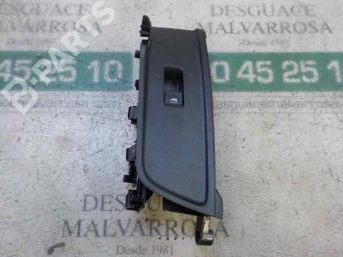 Mando elevalunas delantera derecho AUDI A1 Sportback (GBA) 30 TFSI (116 hp)