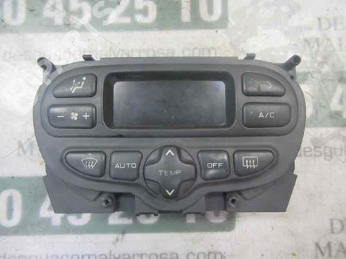 AC Styreenhet / Manøvreringsenhet XSARA PICASSO (N68) 2.0 HDi (90 hp) [1999-2011]  3735533